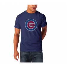 MLB Chicago Cubs Scrum Basic T-Shirt