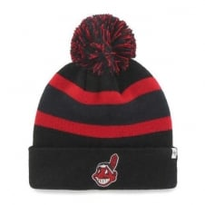 MLB Cleveland Indians Breakaway Bobble Knit