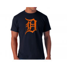MLB Detroit Tigers Frozen Rope T-Shirt