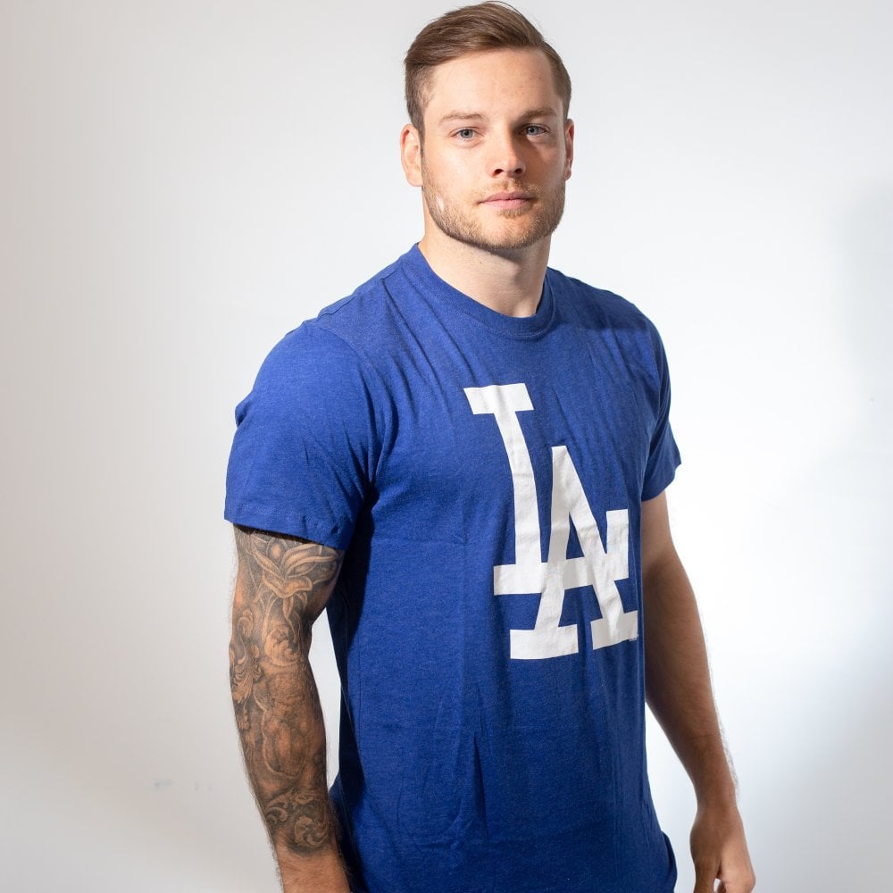 newest f7404 9a590 MLB Los Angeles Dodgers Club T-Shirt