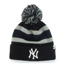 MLB New York Yankees Breakaway Bobble Knit