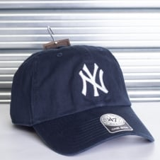MLB New York Yankees Clean Up Adjustable Cap