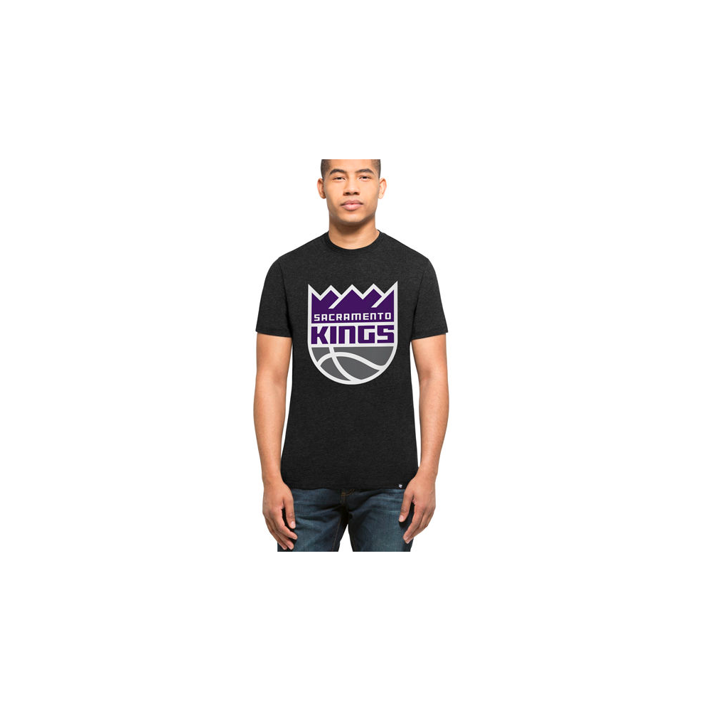 new product 895fd 418a0 NBA Sacramento Kings Club T-Shirt