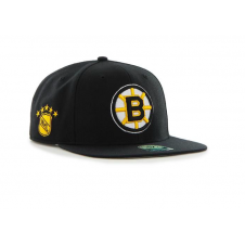 NHL Boston Bruins Sure Shot Captain Snapback