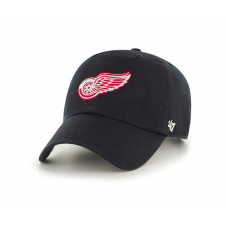 NHL Detroit Red Wings Clean Up Adjustable Cap