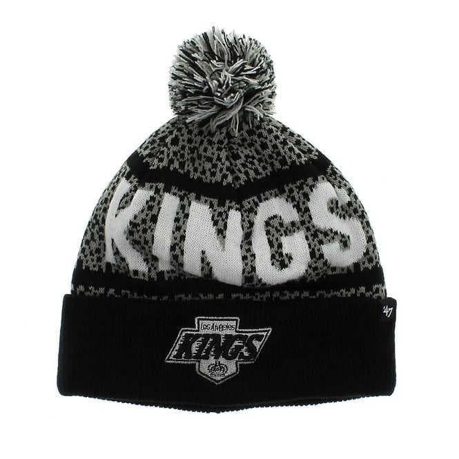 '47 NHL Los Angeles Kings Bedrock Knit