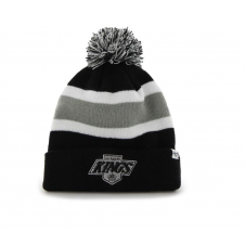NHL Los Angeles Kings Breakaway Bobble Knit