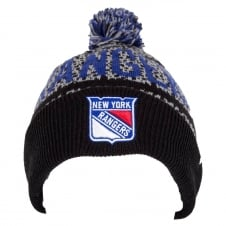 NHL New York Rangers Bedrock Knit