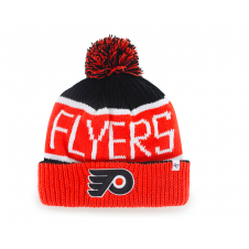 NHL Philadelphia Flyers Calgary Bobble Knit