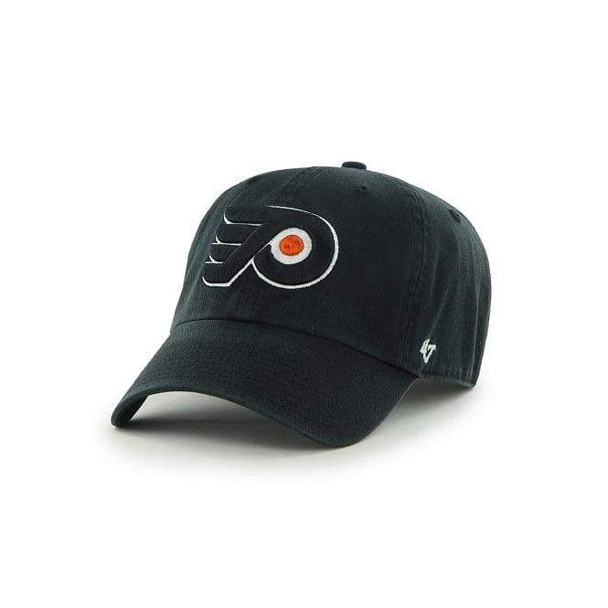 '47 NHL Philadelphia Flyers Clean Up Adjustable Cap