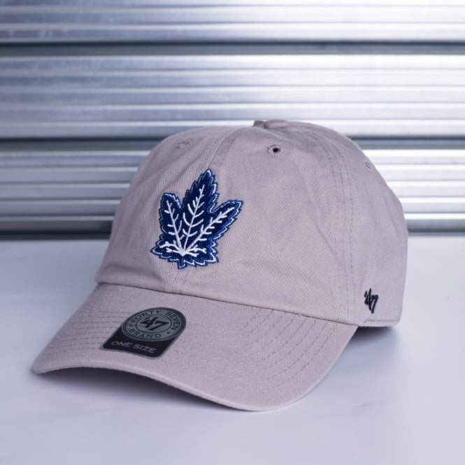 53e2b43e241 47 NHL Toronto Maple Leafs Clean Up Adjustable Cap - Teams from USA ...