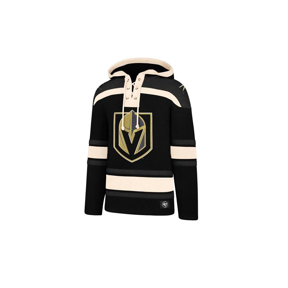 watch 67acd 6203e NHL Vegas Golden Knights Lacer Jersey Hood