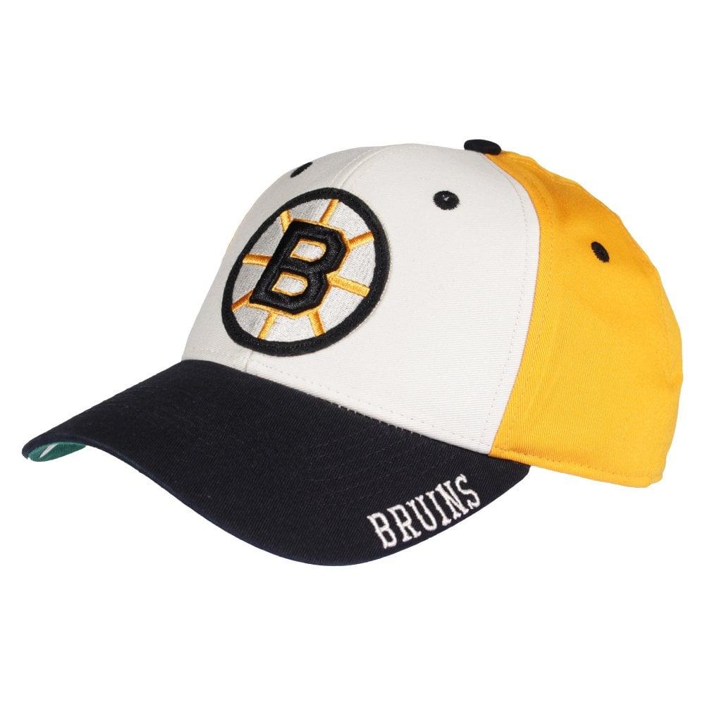 premium selection a9ebe 1751c ... inexpensive nhl boston bruins str adjustable cap 2c564 64ad7