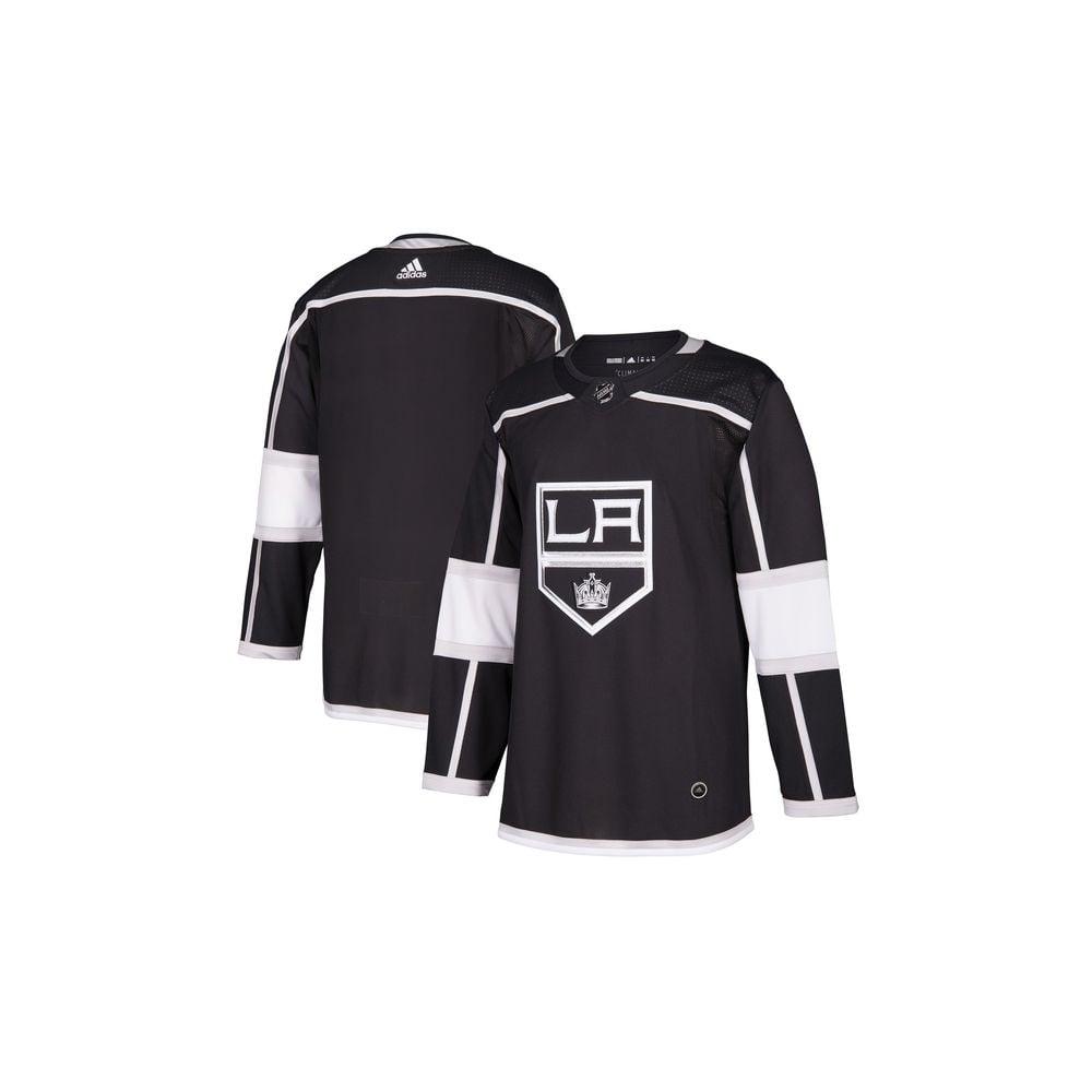 23594b62c Adidas NHL Los Angeles Kings Authentic Pro Home Jersey - Fan Wear ...
