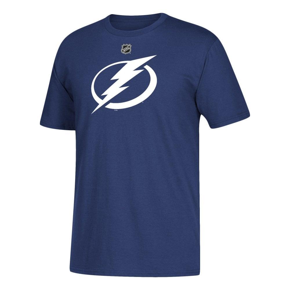 wholesale dealer 438ed e4cd2 NHL Tampa Bay Lightning Tyler Johnson Player Name & Number T-Shirt