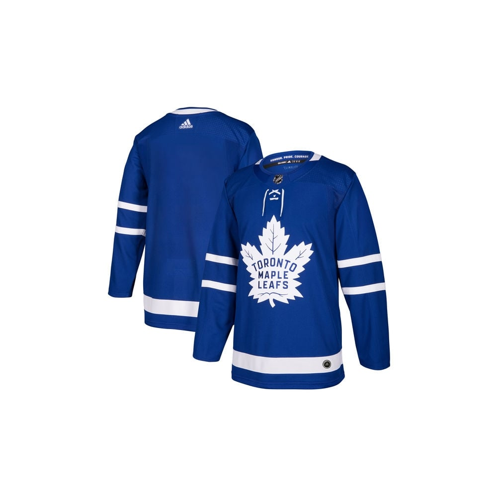 99cb395028b Adidas NHL Toronto Maple Leafs Authentic Pro Home Jersey - Teams ...