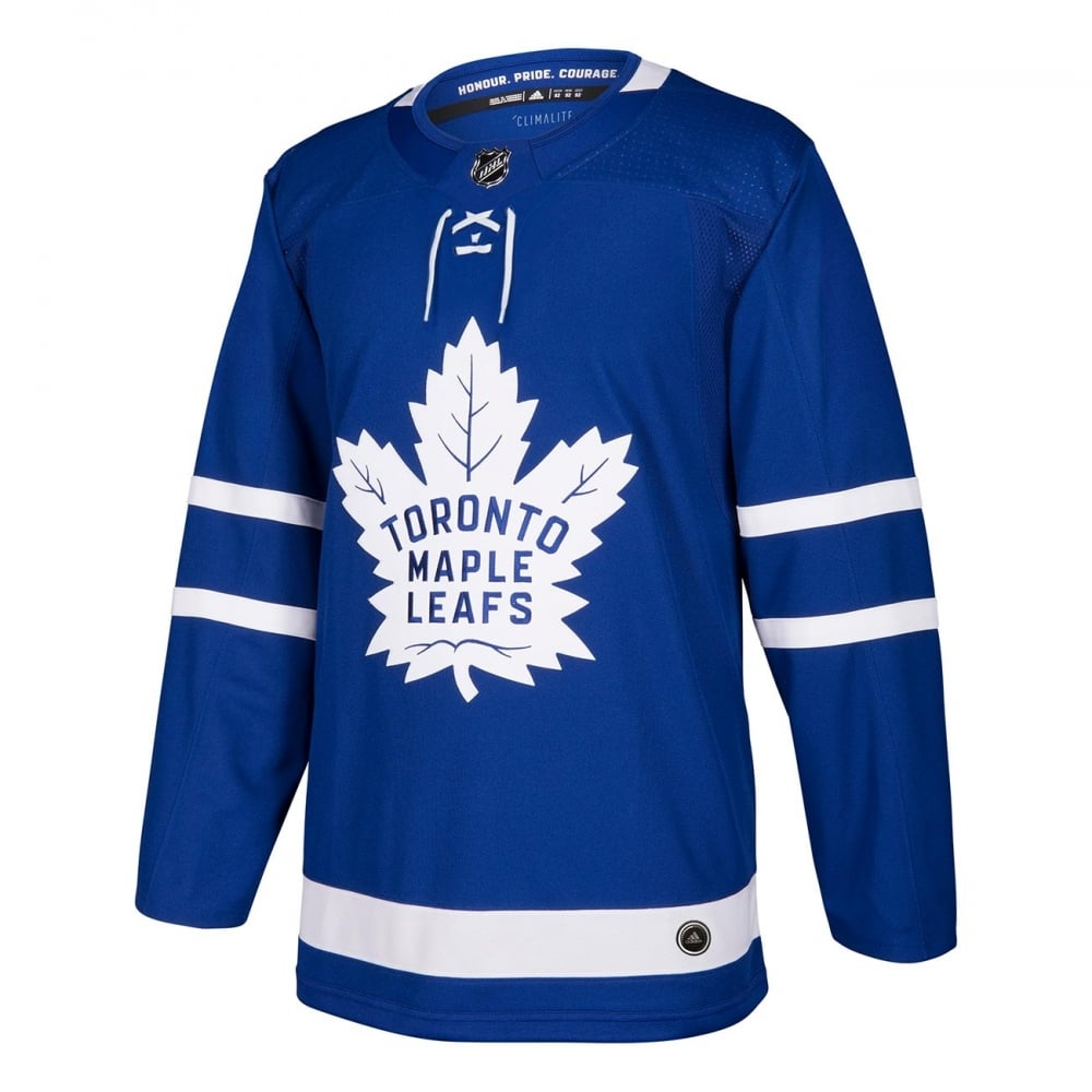 quality design ab41b 1970a NHL Toronto Maple Leafs Authentic Pro Home Jersey