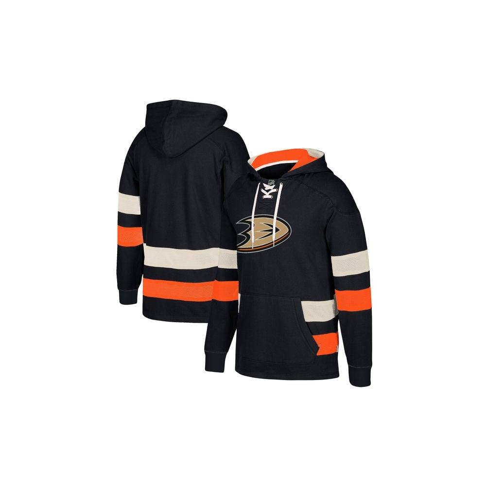 9abe496fe CCM NHL Anaheim Ducks Pullover Jersey Hood - Fan Wear from USA Sports UK