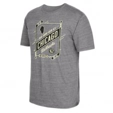NHL Chicago Blackhawks Our Home Our Ice T-Shirt