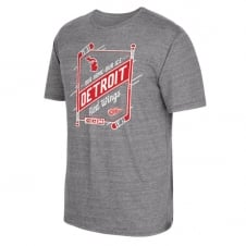NHL Detroit Red Wings Our Home Our Ice T-Shirt