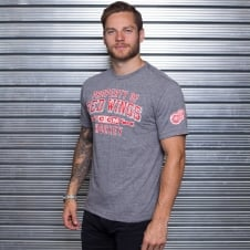 NHL Detroit Red Wings Prop Block T-Shirt