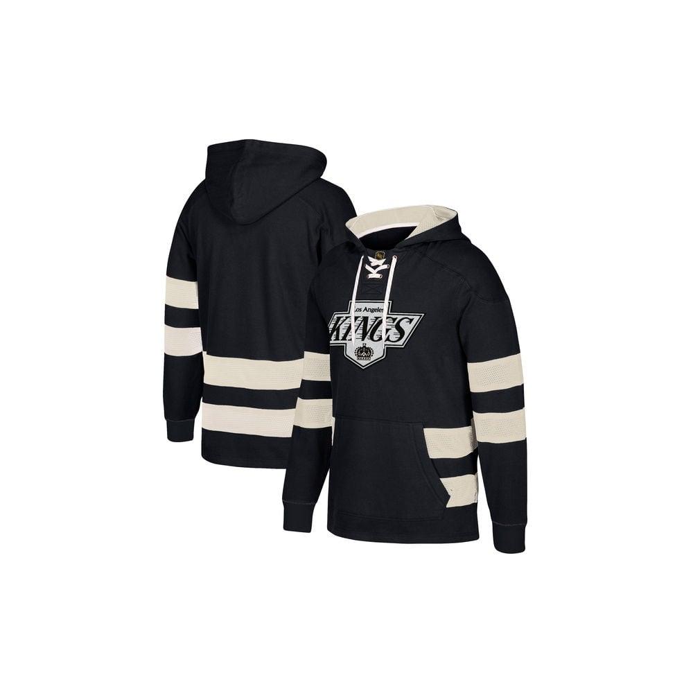 f4d8f0592 CCM NHL Los Angeles Kings Pullover Jersey Hood - Fan Wear from USA ...