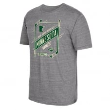 NHL Minnesota Wild Our Home Our Ice T-Shirt