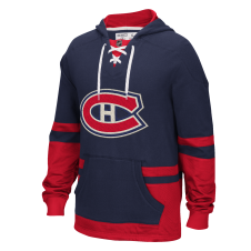 NHL Montreal Canadiens Pullover Hood