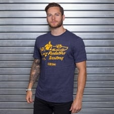 NHL Nashville Predators Territorial T-Shirt
