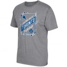 NHL Toronto Maple Leafs Our Home Our Ice T-Shirt