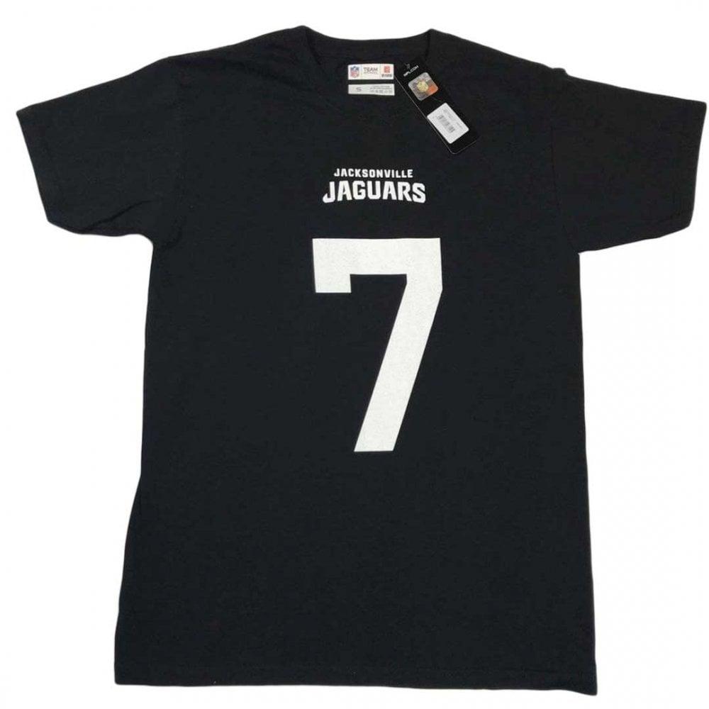 finest selection 38444 25941 Fanatics NFL Jacksonville Jaguars Nick Foles Player Name & Number T-Shirt
