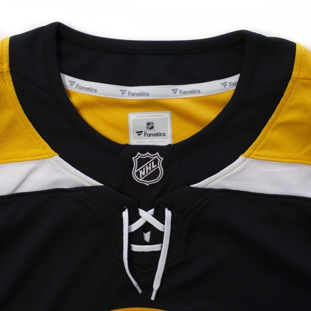 pretty nice b6034 7bf44 NHL Boston Bruins Home Breakaway Jersey