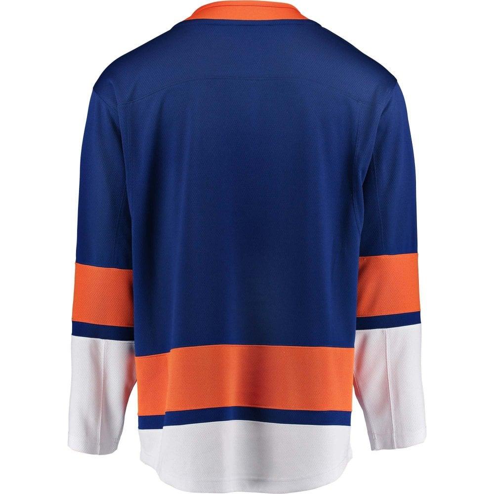 low priced 8d859 bc79c Fanatics NHL New York Islanders Home Breakaway Jersey
