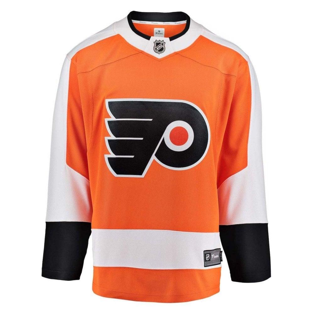 Fanatics NHL Philadelphia Flyers Home Breakaway Jersey - Fan Wear ... b62ec01ea