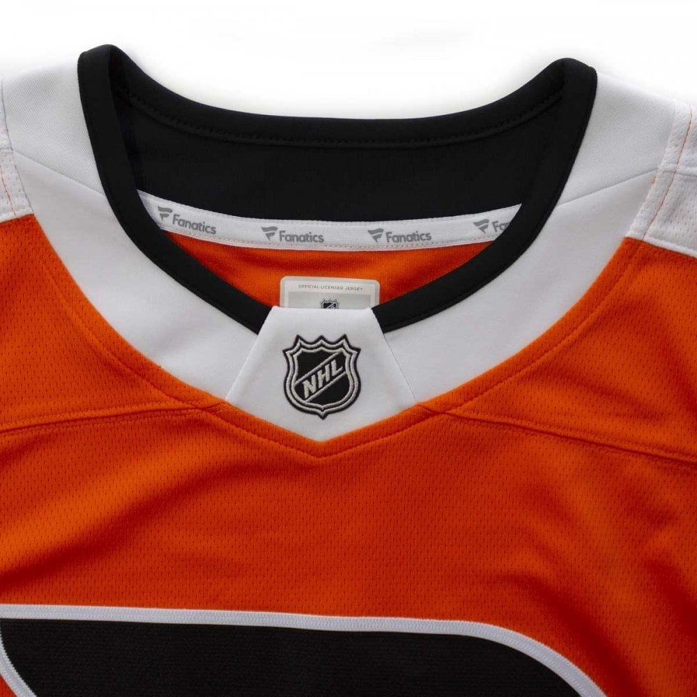 d98e697d Fanatics NHL Philadelphia Flyers Home Breakaway Jersey - Fan Wear ...