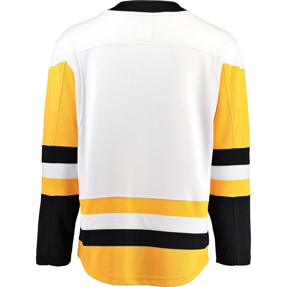 Fanatics NHL Pittsburgh Penguins Away Breakaway Jersey - Fan Wear ... eac54de61