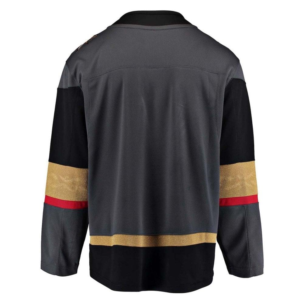 NHL Vegas Golden Knights Home Breakaway Jersey