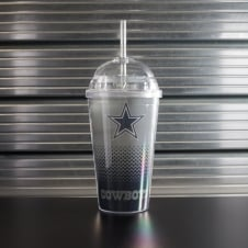 NFL Dallas Cowboys Fade Tumbler