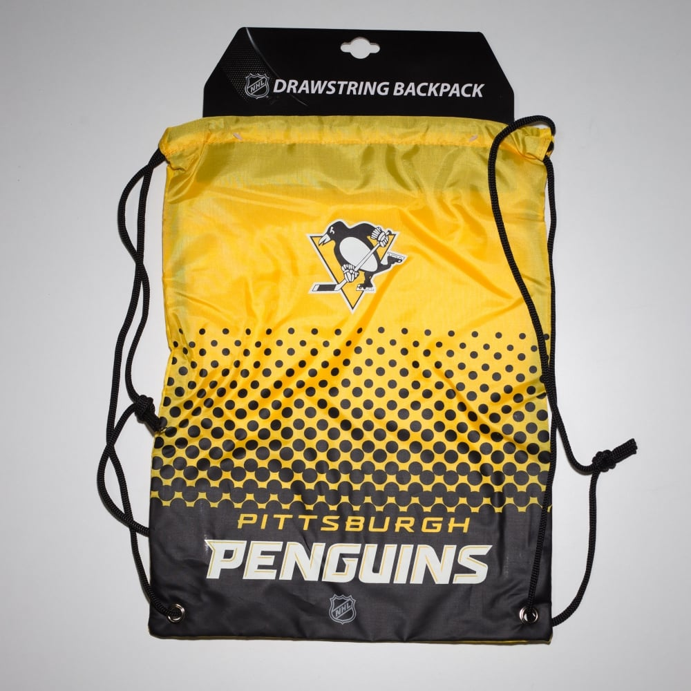 Forever Collectibles NHL Anaheim Ducks Fade Drawstring Backpack Weitere Wintersportarten