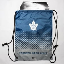 NHL Toronto Maple Leafs Fade Drawstring Backpack