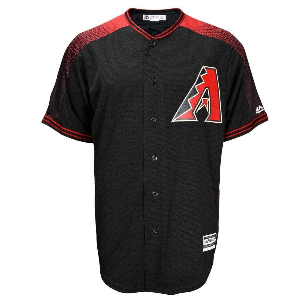 arizona diamondbacks jersey