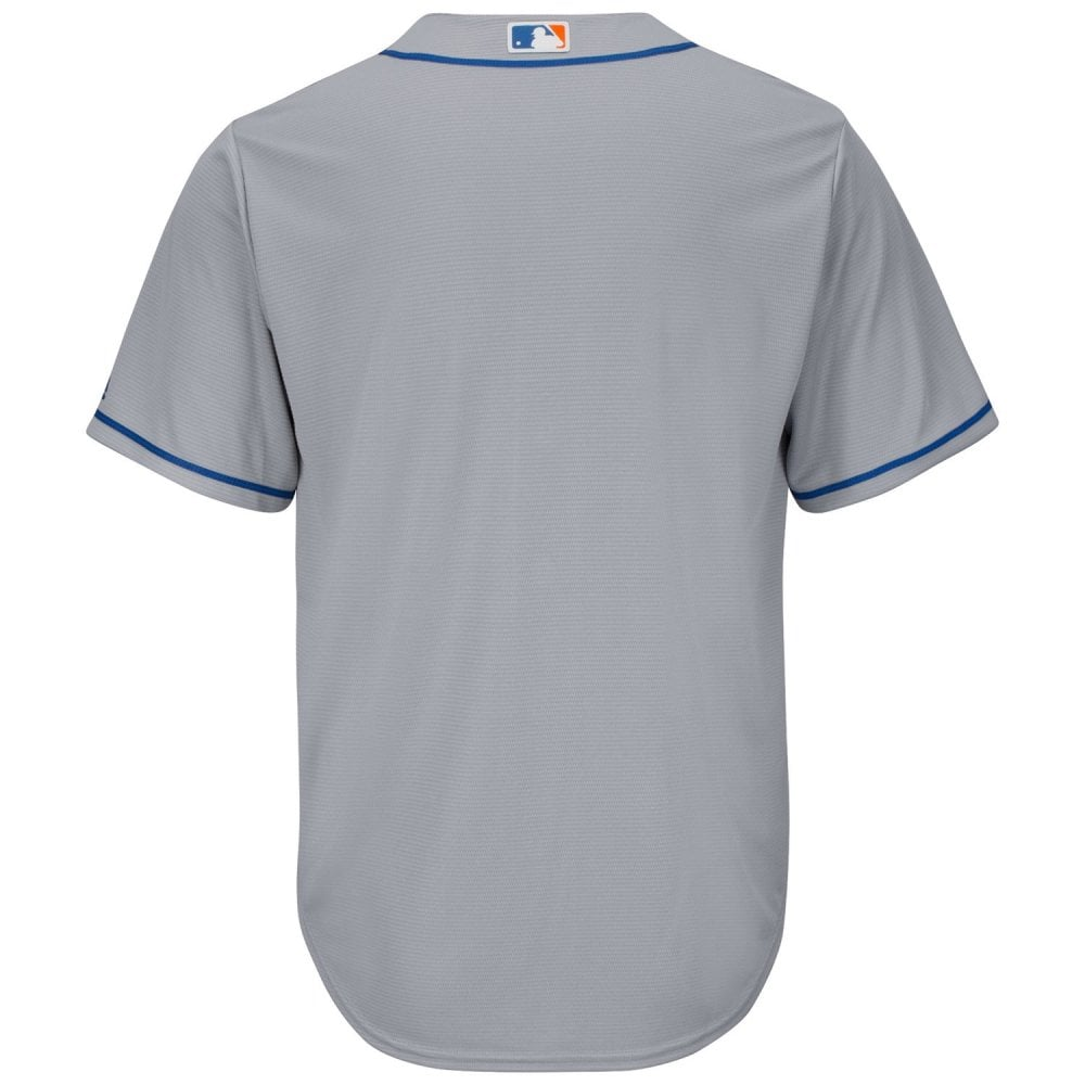 online store 5b907 cd536 MLB New York Mets Cool Base Road Jersey
