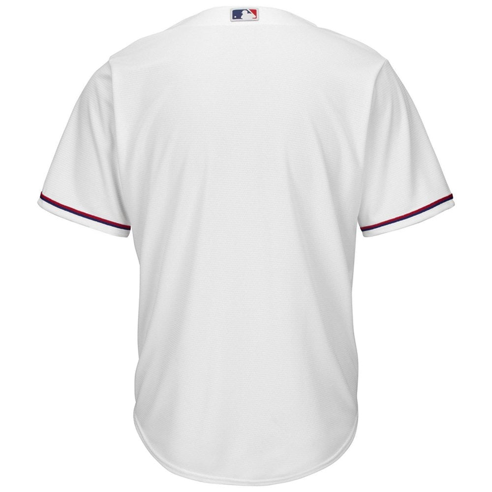 on sale b9ef2 c768e MLB Texas Rangers Cool Base Home Jersey