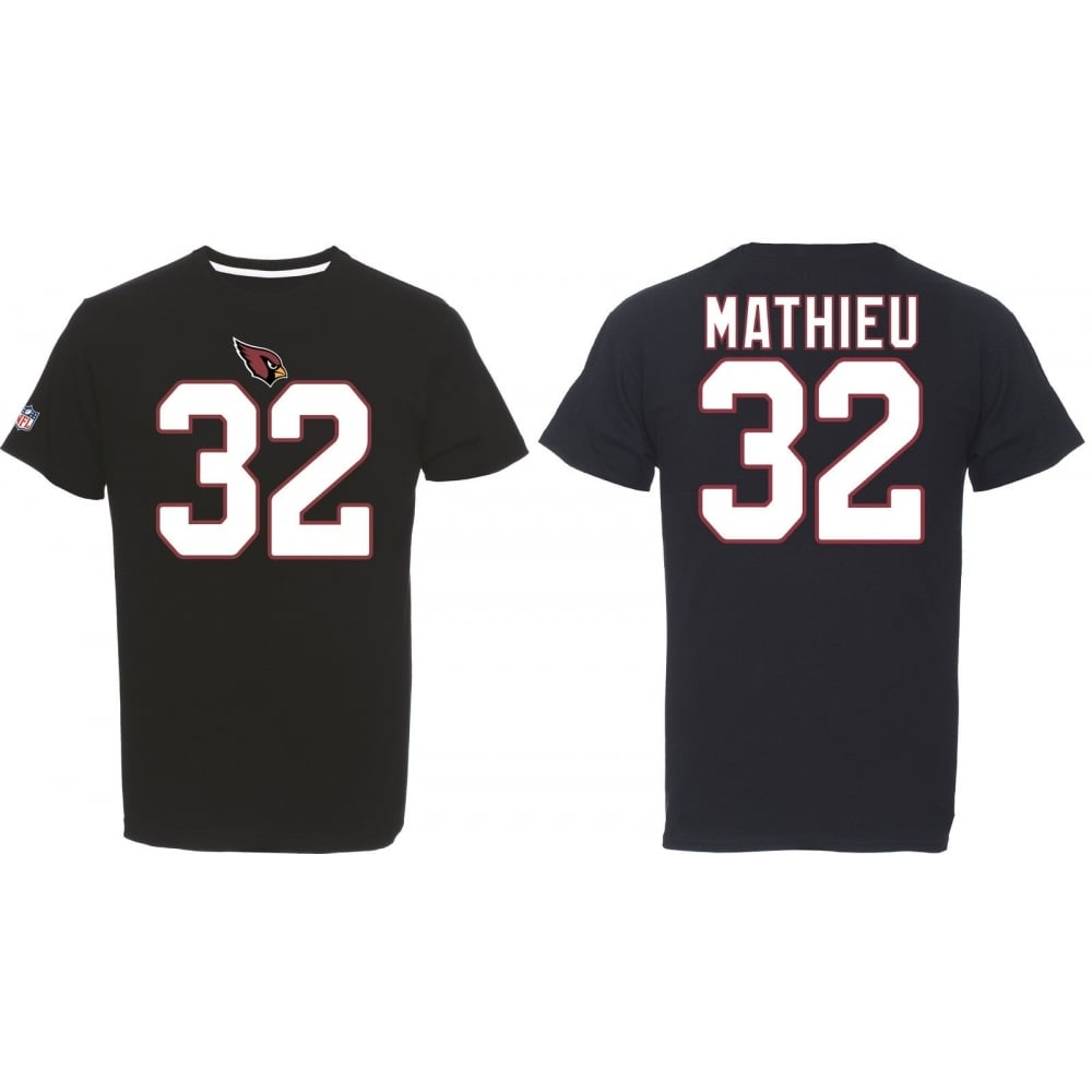 innovative design 78940 d30c9 NFL Arizona Cardinals Tyrann Mathieu Eligible Receiver T-Shirt