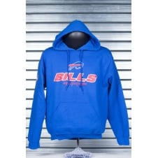 NFL Buffalo Bills Gravia Hood