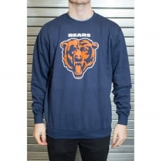 NFL Chicago Bears Critical Victory Crew