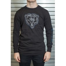 NFL Chicago Bears Up And Over Longsleeve T-Shirt