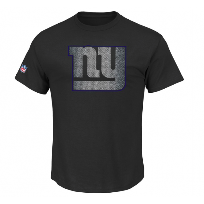 Majestic Athletic NFL New York Giants Transfer T-Shirt