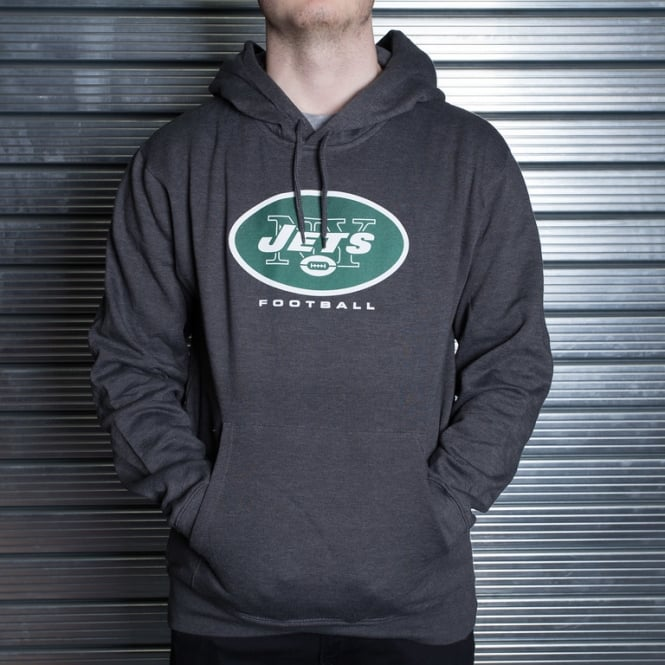Majestic Athletic NFL New York Jets Critical Victory Hood