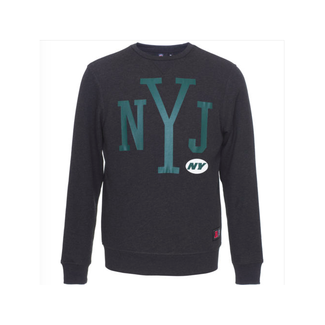 Majestic Athletic NFL New York Jets Ellison Crew